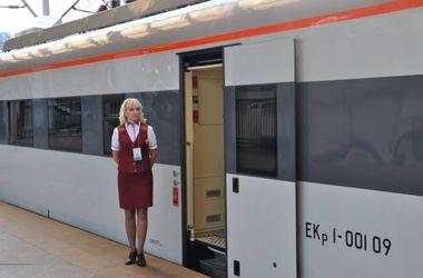Между Киевом и Тернополем пустят скоростной поезд украинского производства