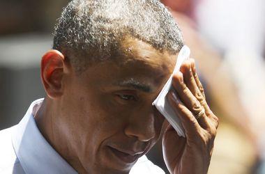 """МИД РФ посоветовал Обаме """"не перекладывать с больной головы на здоровую"""""""