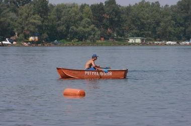 За один день в Киеве и области нашли троих утопленников