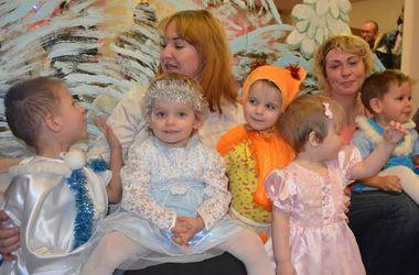 Макеевских детей-сирот эвакуировали в Краматорск