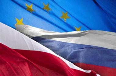 Торговый спор Польши и РФ дошел до Еврокомиссии