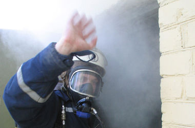 Житель Киева дважды за ночь поджигал съемную квартиру