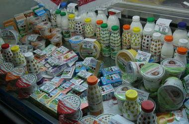 Крым решил не отказываться от украинского молока