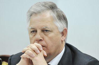 Петр Симоненко ведет переговоры с руководством ОБСЕ относительно плана мирного урегулирования военного конфликта в Украине
