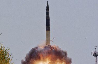 СНБО отверг обвинения в применении баллистических ракет силами АТО