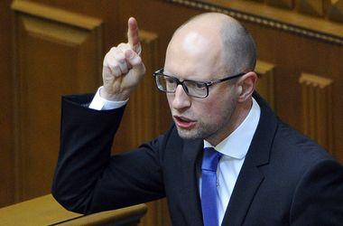 Уйти нельзя остаться. Ждать ли отставки Арсения Яценюка?