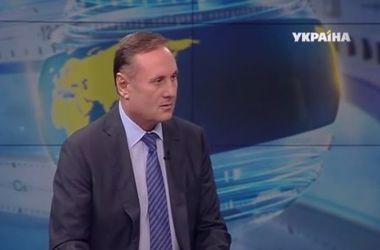 Ефремов: Отставка Яценюка - провокация и фарс