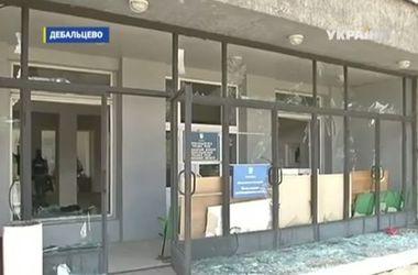 Кольцо вокруг Донецка и Горловки сужается
