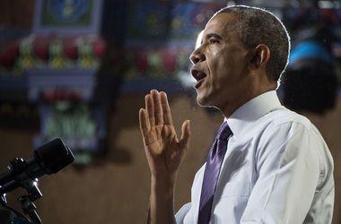 Конгресс США намерен засудить Барака Обаму