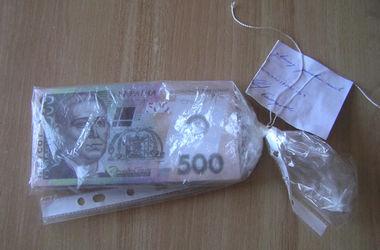 Пенсионер продал машину за сувенирные гривни