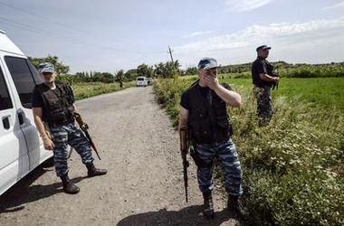 Террористы продолжают блокировать доступ к месту крушения Боинга – Гройсман