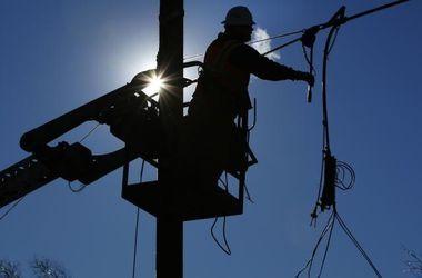 Луганск полностью остался без электроэнергии