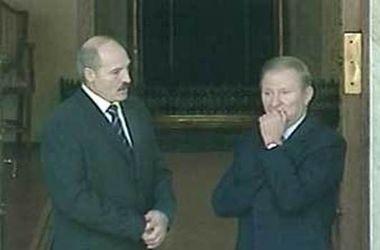 Кучма – Лукашенко: вопрос стоит ребром - быть Украине, или не быть