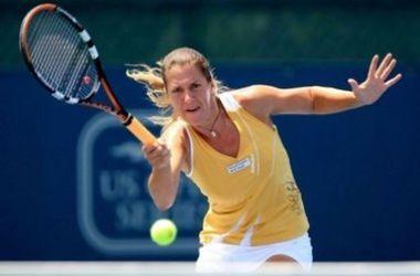 Две украинки пробились во второй круг турнира в Ванкувере