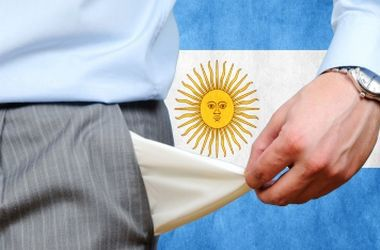 Почему в Аргентине объявили дефолт