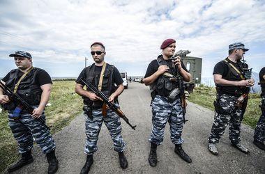 Террористы используют гражданские и промышленные объекты для обустройства огневых точек – СНБО