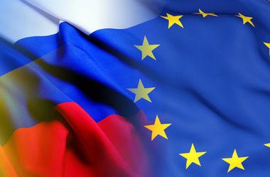 Под санкции Евросоюза попали крупнейшие банки России