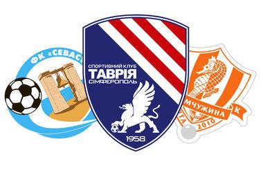 В России хотят обойти правила ФИФА, зарегистрировав крымские клубы в Краснодаре и Ростове-на-Дону