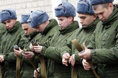Крымских призывников зовут в военкоматы