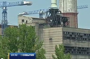 В Донбассе восстанавливают разрушенные заводы и электростанции
