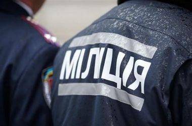 В Докучаевске застрелили начальника горотдела милиции и его водителя