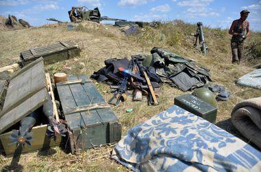 В районе Шахтерска десантники попали в засаду – Тымчук