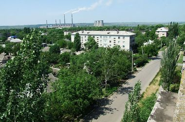 Украинские военные освободили поселок Новый Свет