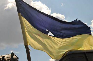 В Шахтерске погибли десять украинских бойцов - пресс-центр АТО