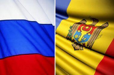 РФ ввела пошлины на товары из Молдовы