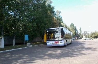 Сегодня в Славянске заработали троллейбусы