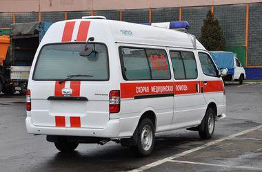 В Донецке скончался один из пассажиров маршрутки, пострадавшей от взрыва снаряда