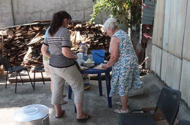 В Киеве нашли работу для 1,3 тысячи переселенцев