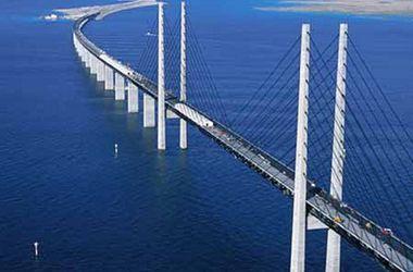 Россия будет строить мост над Керченским проливом через остров Тузла