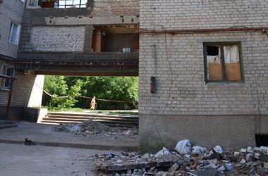 Вследствие боевых действий пострадали 69 сотрудников Славянской ТЭС и членов их семей