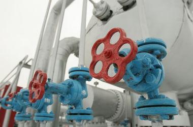 Кабмин утвердил распределение газа по областям