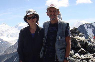 Погиб одесский ветеран-альпинист, покоряя Монблан