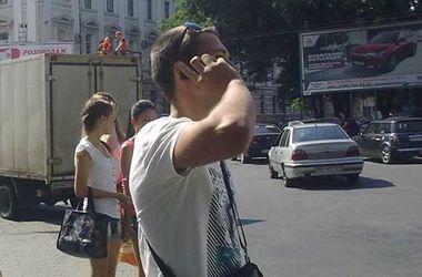 В Одессу нахлинула масса лже-беженцев из зоны АТО