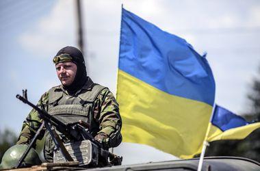 СНБО опроверг информацию о химатаке против украинских пограничников
