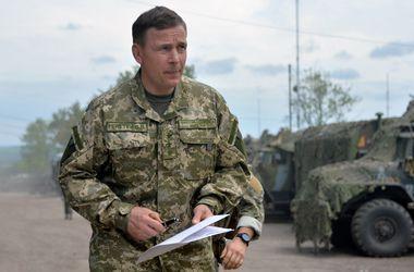 Гелетей опровергает информацию об использовании Украиной баллистических ракет