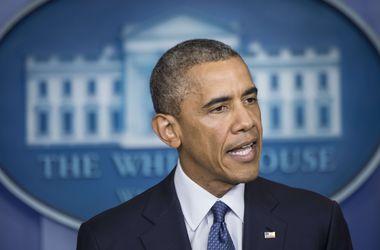 Путин должен урегулировать конфликт в Украине дипломатическим путем - Обама