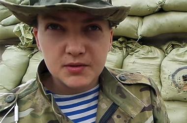 Российский суд решил, что украинскую летчицу Савченко не похищали