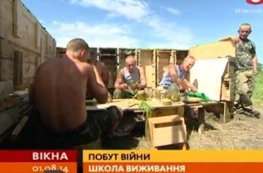 Обратная сторона войны: Чем живут обычные солдаты на передовой, что едят и о чем мечтают