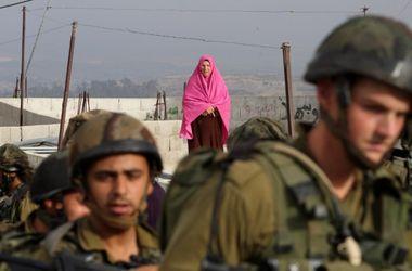 Число жертв израильской операции в секторе Газа превысило 1,6 тыс