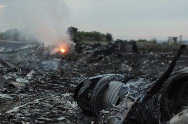 """Почти 80 наблюдателей и экспертов прибыли на место крушения """"Боинга-777"""" в Украине"""