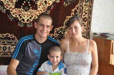 В Очакове приютили беженцев с Донбасса