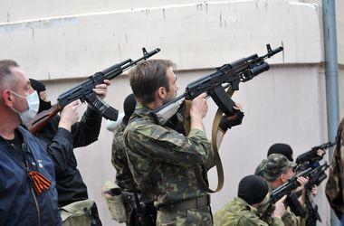 За терроризм будут наказывать не только тюрьмой, но и конфискацией имущества - Геращенко