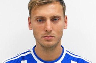 Игравший за молодежные сборные Украины футболист принял российское гражданство