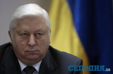 Генпрокуратура проверяет информацию о получении Пшонкой гражданства Казахстана