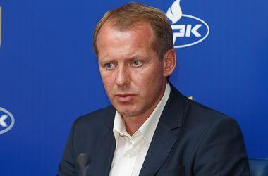 """Тренер """"Металлиста"""" пока не знает, где команда будет играть домашние матчи Лиги Европы"""