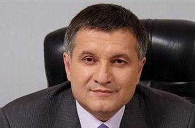 Арсен Аваков рассказал  о приобретении  транспорта для Нацгвардии